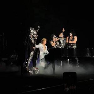 吻乐队(Kiss) ~Tokyo, Japan...December 11, 2019 (End of the Road Tour)