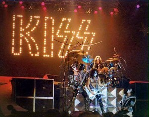 Kiss ~Vancouver, British Columbia, Canada...November 19, 1979 (Dynasty Tour)