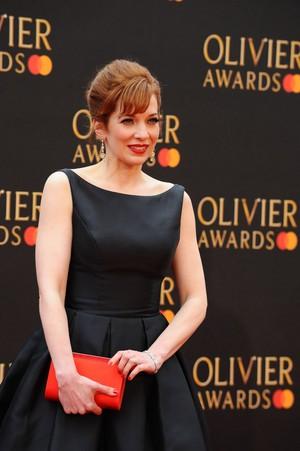 Katherine Parkinson – 2019 Laurence Olivier Awards