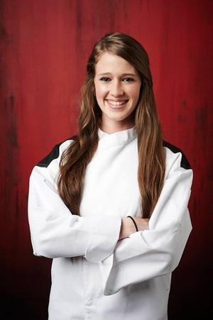 Katie McKeown (Season Thirteen)