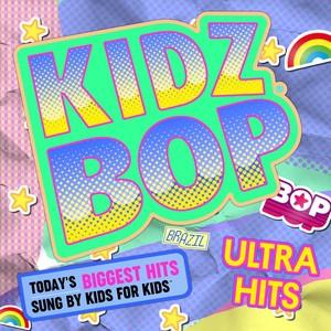 Kidz Bop Brazil Ultra Hits