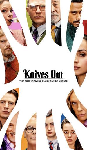 Knives Out -November 27, 2019