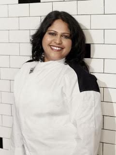 Krupa Patel (Season Nine)