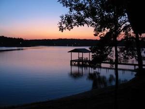 Lake Martin, Alabama