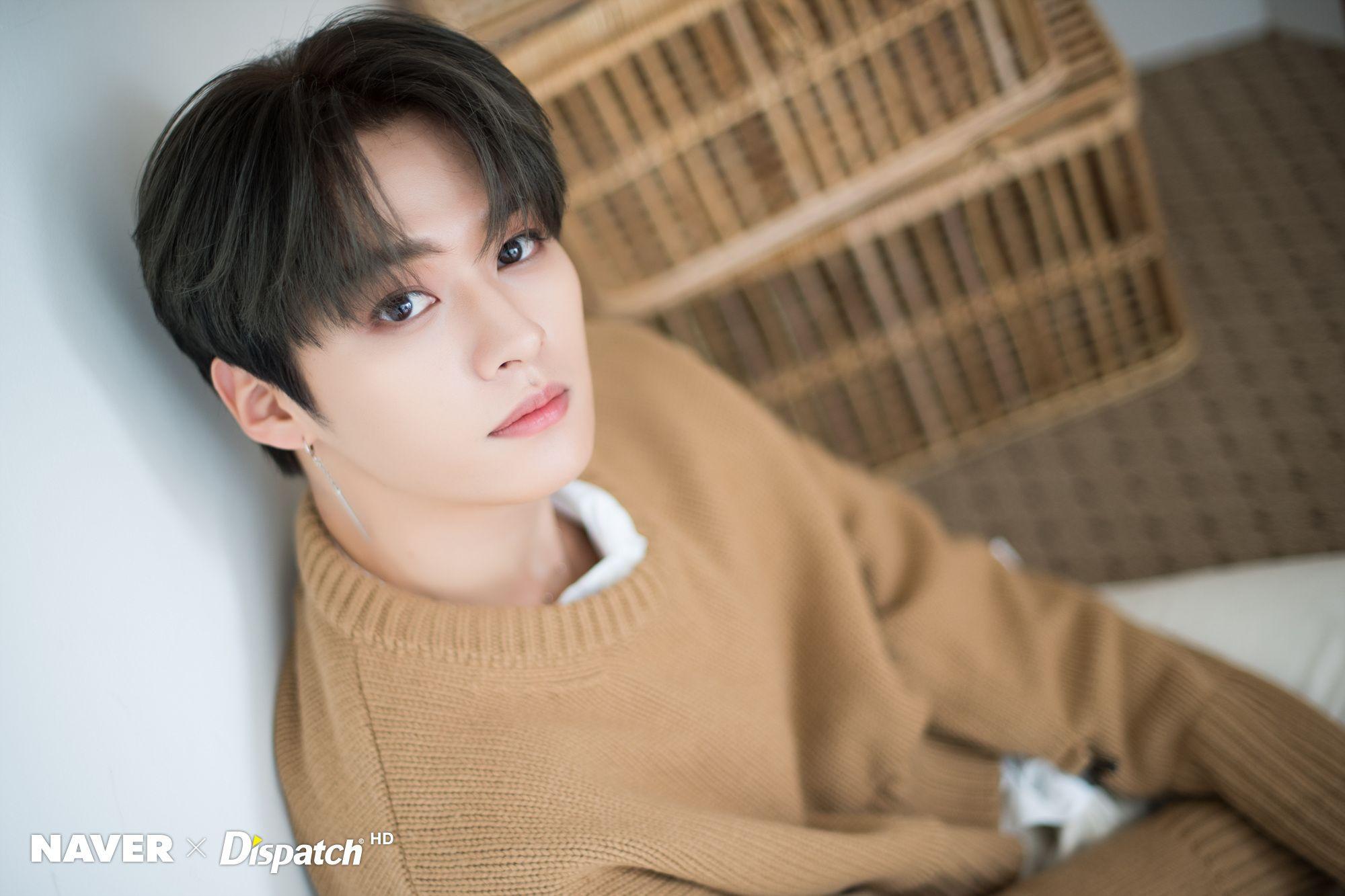 Lee Know - Clé: Levanter Promotion Photoshoot by Naver x Dispatch
