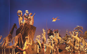 Lion King: The Broadway Musical
