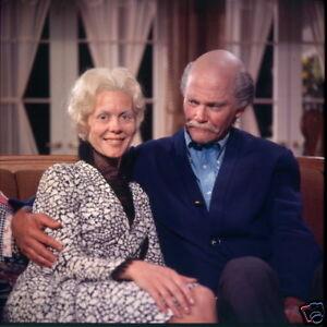 Liz and Dick Sargent