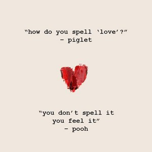Love and crush quotes for Valentine's day mood ❤️