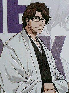 प्यार him with glasses