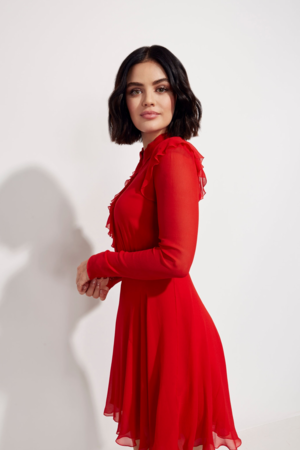 Lucy ~ TCA Summer Press Tour - Portraits (2019)