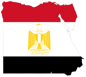 MY EGYPT DON'T LIKE SYRIA