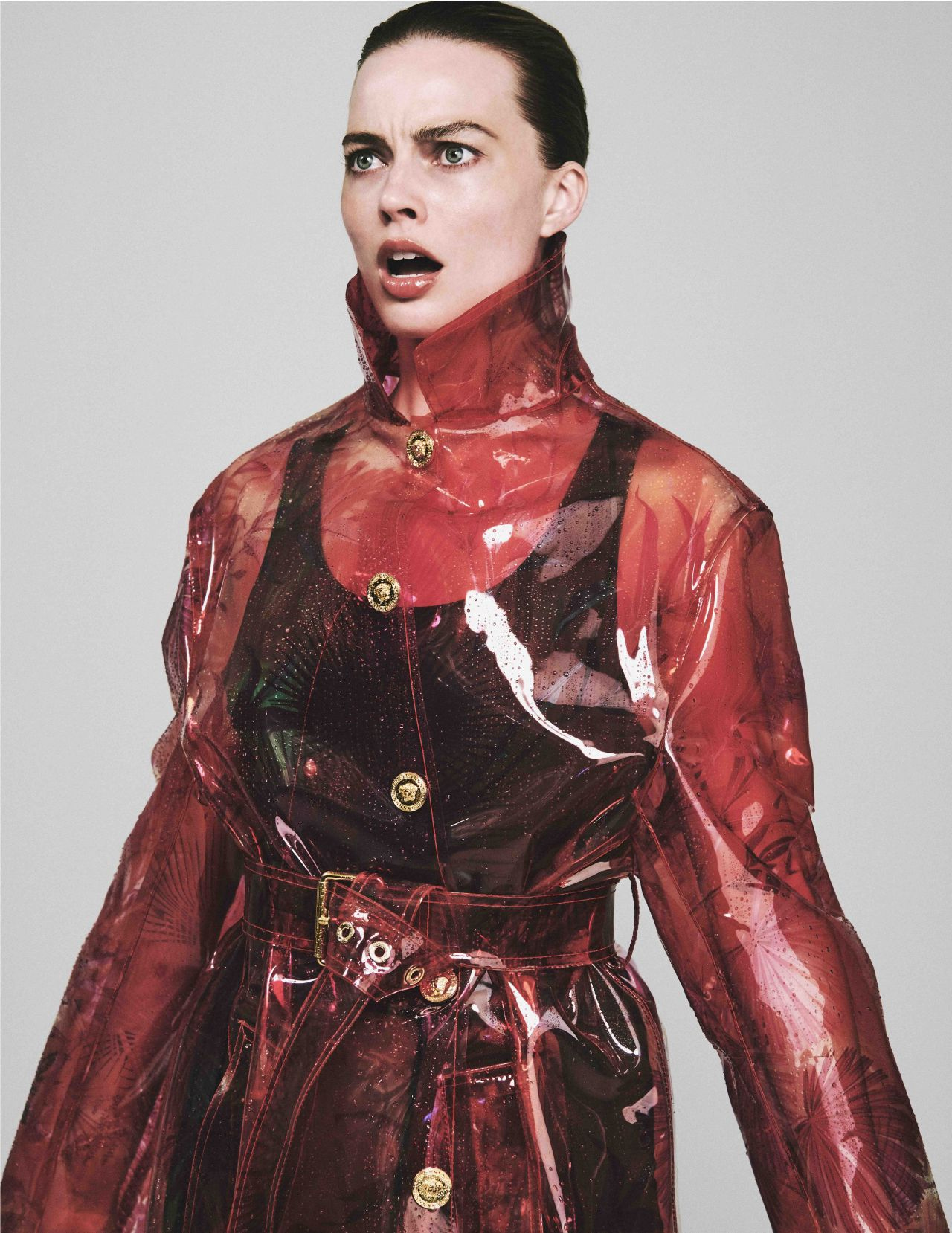 Margot Robbie - V Magazine Photoshoot - 2020