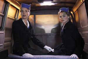 Margot Robbie as Laura Cameron in Pan Am - Diplomatic Relations