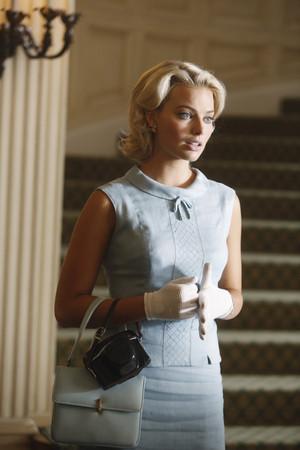 Margot Robbie as Laura Cameron in Pan Am - Ich Bin Ein Berliner