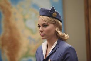 Margot Robbie as Laura Cameron in Pan Am - The Genuine bài viết