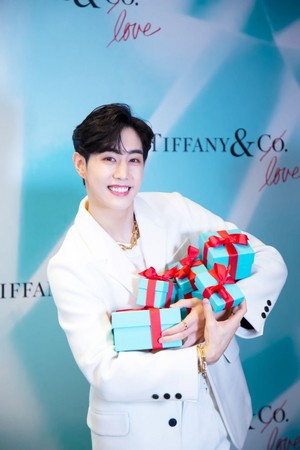 Mark for Tiffany