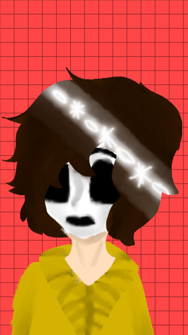 Masky (Creepypasta)