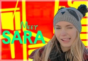 Meet Sara!