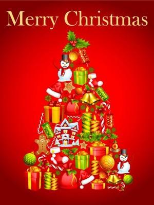 Merry [Belated] Christmas, Berni
