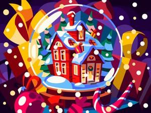 Merry Natale 🎄