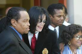 Michael And His Family