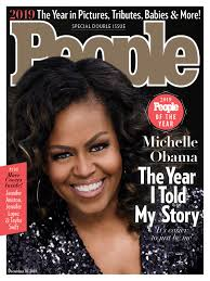 Michelle Obama On The Cover Of People