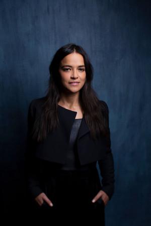 Michelle Rodriguez - TIFF Portrait - 2018