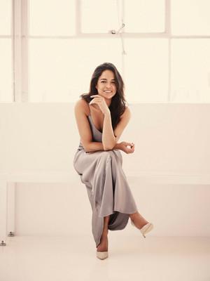 Michelle Rodriguez - Widows Photoshoot - 2018