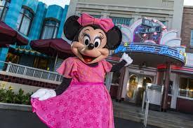 Minnie rato