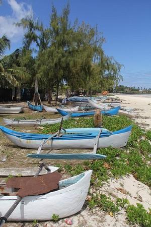 Mitsamiouli, Comoros