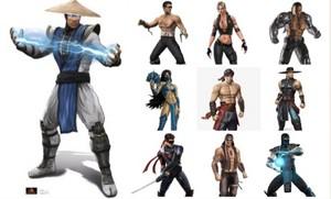 Mortal Kombat Alliance of Defenders
