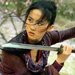Mulan (2020) - disney-princess icon