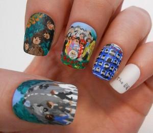 Nail Art Goals!😍
