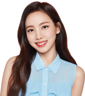 Nayeon for Acuvue