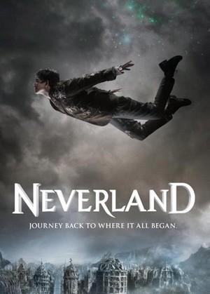 Neverland (2011) Poster
