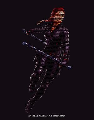 OG6 -Black Widow