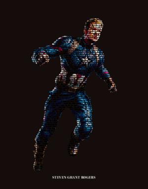OG6 -Captain America