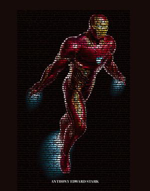 OG6 -Iron Man