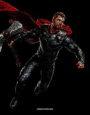 OG6 -Thor Odinson