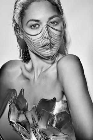 Olga ~ 7000 Magazine (2019)