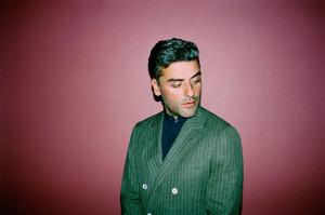 Oscar Isaac - GQ Style Photoshoot - 2018