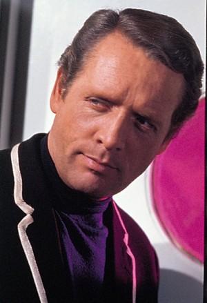 Patrick McGoohan -- 1966