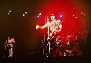 Paul ~Huntsville, Alabama...December 14, 1979 (Dynasty Tour)