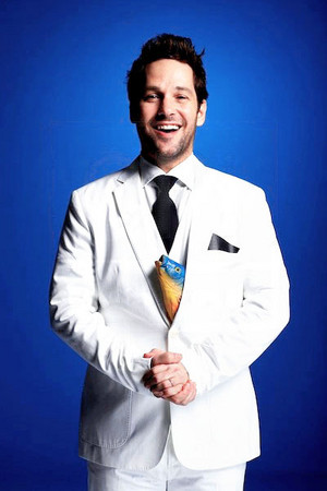 Paul Rudd: 'My sense of stand up comedy would be so esoteric'