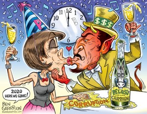 Pelosi's Party