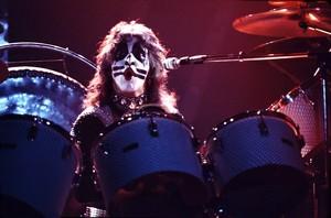 Peter ~Reading, Massachusetts...November 15-21, 1976 (Rock And Roll Over Tour Dress Rehearsals)
