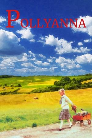 Pollyanna (1960) Poster