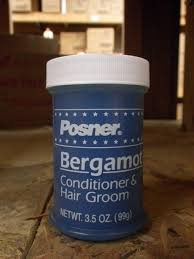 Posner Bergamot Hair Dress