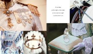 Prince Charming aesthetic