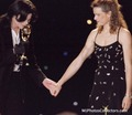 Princess Stéphanie and MJ - michael-jackson photo
